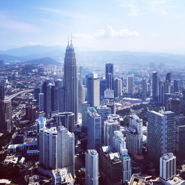 travel_josephine_malaezia_kuala_lumpur_petronas_towers_kl_tower